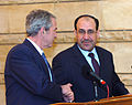 Bush visits Iraq, meets Maliki DVIDS136591.jpg