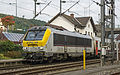 CFL 3015 in Clervaux station 01.jpg