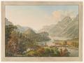 CH-NB - Brienzersee, Aareausfluss von Westen mit Blick auf Ringgenberg - Collection Gugelmann - GS-GUGE-LORY-A-1.tif