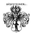 COA Kuefsteiner sw.png