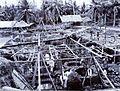 COLLECTIE TROPENMUSEUM Brug in aanbouw over de rivier Ciujung bij Pamarajan TMnr 60016507.jpg