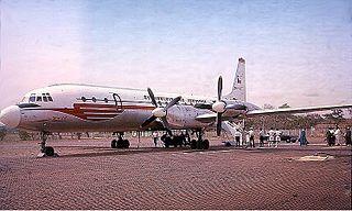 ČSA Flight 511