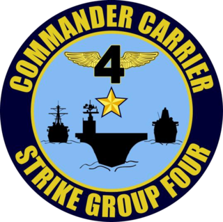 Commander Strike Force Training Atlantic