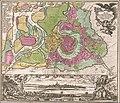 Ca. 1730 map of Vienna by Matthaus Seutter.jpg