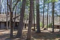 Cabin 18 at Fairy Stone State Park - 2 bedroom (26018219230).jpg