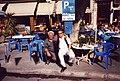 Cafe George am Markt - panoramio.jpg