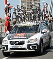 Caisse d'Epargne Tour 2010 stage 1 start.jpg