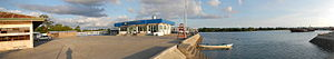 Philippine Ports Authority - Port of Calatagan, Batangas