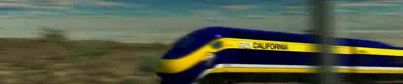 Gas Tax Opponents Set Sight On High-Speed Rail With 2020 Ballot Measure