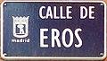 Calle de Eros (Madrid) 01.jpg
