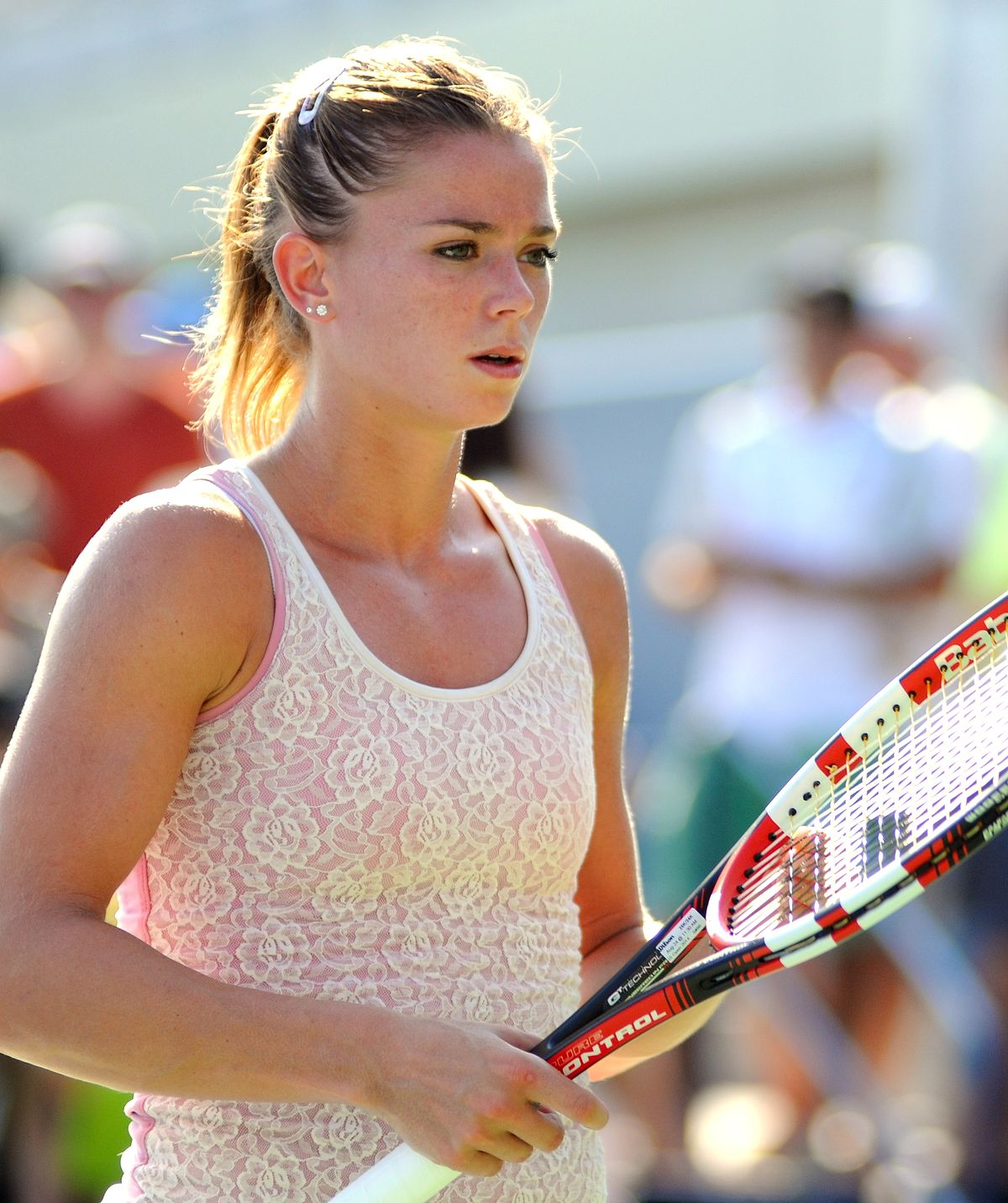Date tennis c modella Cowgirl Tennis