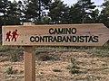 Camino de los Contrabandistas cerca del Teso Santo 6.jpg