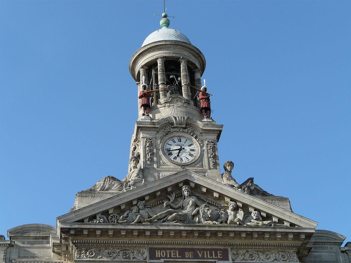 Architecte Cambrai cambrai - wikipedia