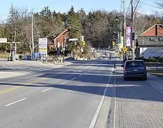 Campbellville, Ontario - Campbellville