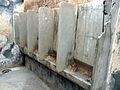 Campo de Concentração do Tarrafal - Latrinas III.jpg