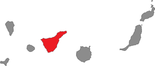 Tenerife (Parliament of the Canary Islands constituency)