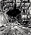 Cannon Building Tunnel 1904 (8248382028).jpg