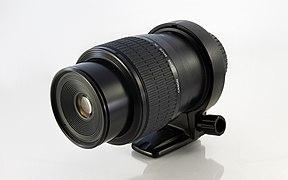 Canon Macro Ring Lite Mr Ex User Manual