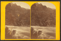 Canyon of Lodore, Green River, NW Colorado, by E. O. Beaman.png