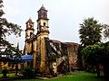Capilla de los Santos Reyes, Tepoztlan 3.JPG