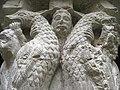 Capitel del claustro de la Catedral de Girona.jpg