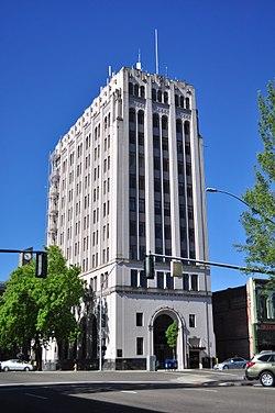 Oregon State Property Id Sebb