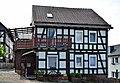 Cappel (Marburg), Am Kirchberg 2 (2).jpg