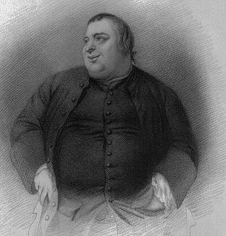 Francis Grose - Francis Grose FSA.