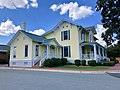 Captain James White House, Graham, NC (48950607066).jpg