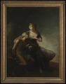Caritas Romana. Allegory of Love (Carl Gustav Pilo) - Nationalmuseum - 18125.tif