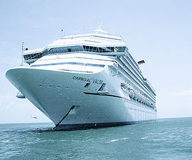 Image illustrative de l'article Carnival Valor