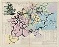 Carte figurative et approximative du mouvement des voyageurs sur les principaux chemins de fer de l'Europe en 1862.jpg