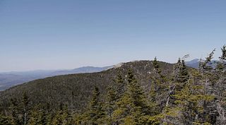 Cascade Mountain (New York) mountain in New York, United States of America