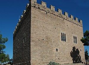 Balsareny - Balsareny castle