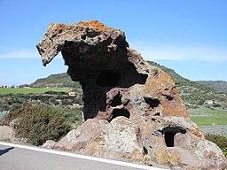 Castelsardo - Roccia dell'Elefante (04)