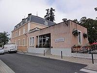 Castets (Landes) mairie.JPG