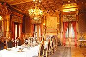 Elton Dining Room Table