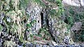Castle Caves below Culzean Castle, South Ayrshire - external view.jpg