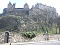 Castle from King's Stables Road - geograph.org.uk - 1777100.jpg