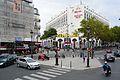 Castorama, boulevard de Clichy, Paris 24 August 2013.jpg