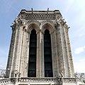 Cathédrale Notre-Dame - Paris - North Tower - 01.jpg