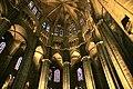Cathédrale de Bourges - Voûtes de l'abside.jpg
