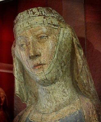 Catherine II, Latin Empress - Catherine II, Latin Empress