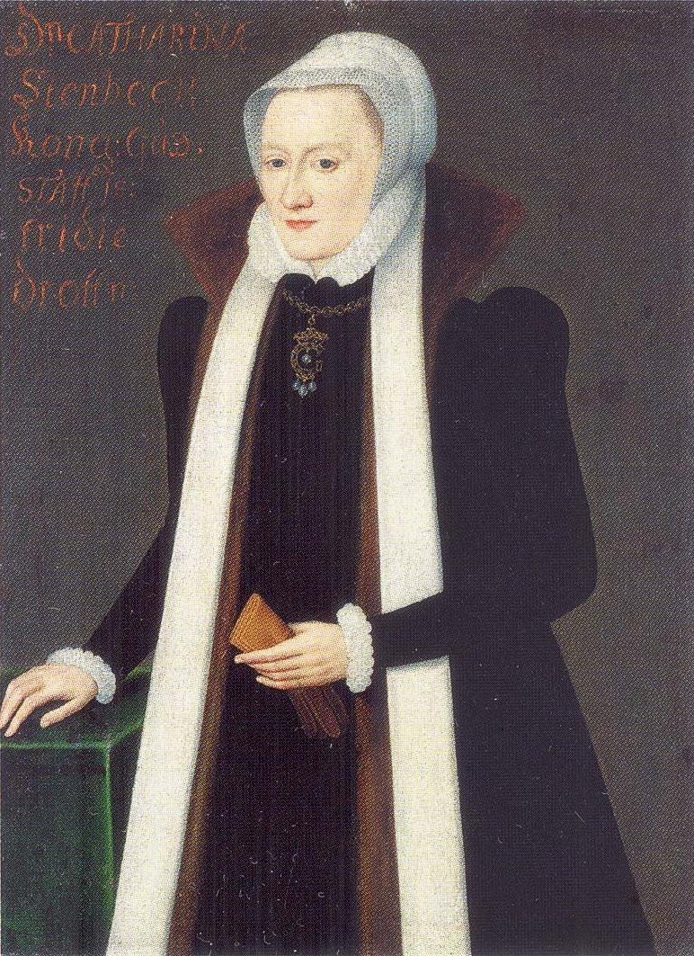 Catherine of Sweden (1552) c 1565