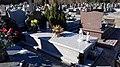 Catholic cemetery in Pionki, 2019.02.22 (17).jpg