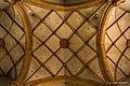 Ceiling of the Saint Martin church (Colmar, France) - 30453657525.jpg