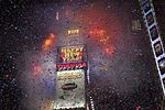 Celebration in the 'Big Apple', SMP hosts trip to Times Square for New Year's DVIDS511669.jpg