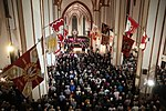 Celebrations of the 8th anniversary of the tragedy near Smolensk. Holly Mass (3).jpg
