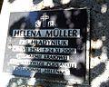 Cemetery Poznan Szczawnicka (Helena Muller. Helenka).jpg