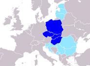 Central Europe Katzenstein